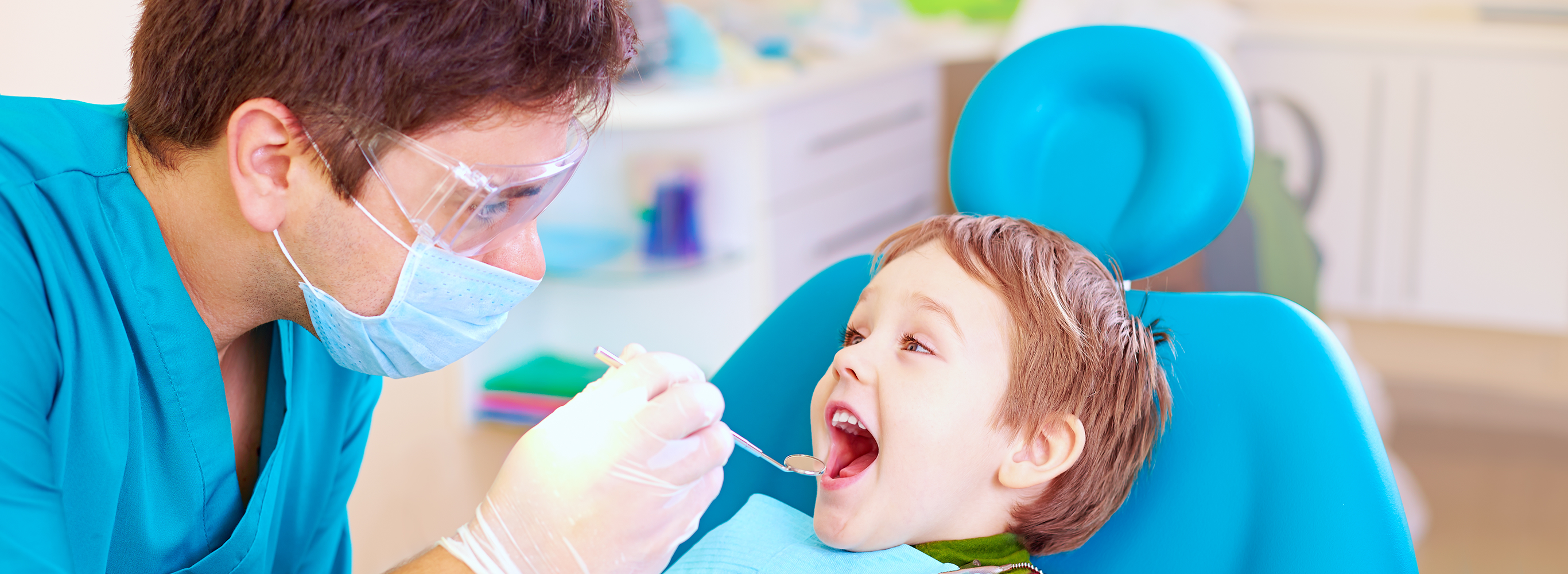 All You Have To Know About The Dentist